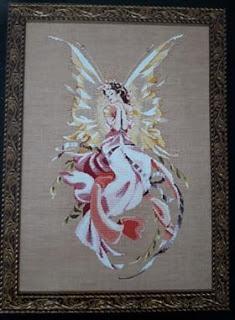 Fairies - Titania and the Tooth Fairy