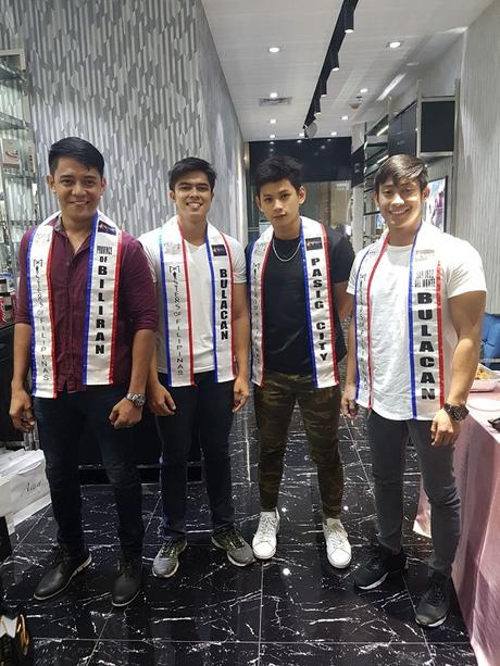 Misters of Filipinas 2019 pic 2