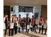 Elite Skin Perfection Gets Courtesy Call from Misters Filipinas 2019