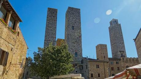 Taking a Tuscany Day Trip from Florence with Walks of Italy