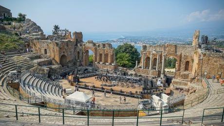 Choosing Where to Stay in Sicily – How Much Time Do You Have?
