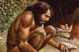 Thinking like a caveman