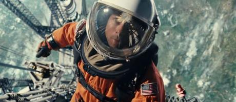Movie Review: 'Ad Astra'