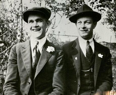 Pauling's OAC, 1919-1920: The Boy Professor