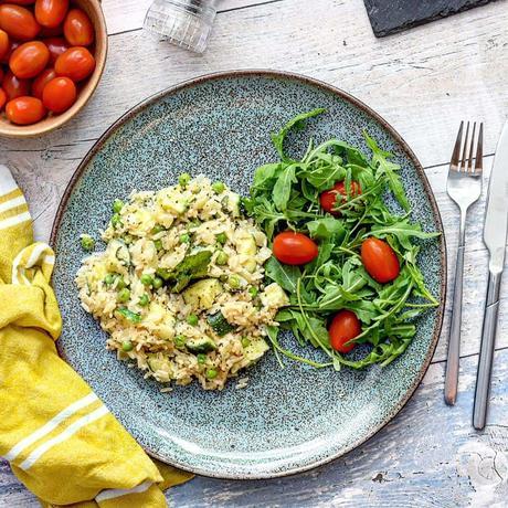 Recipe|| Three speedy, tasty microwave dinner recipes