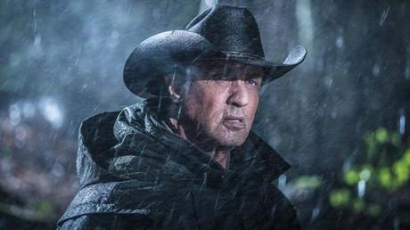 Movie Review: 'Rambo – Last Blood'