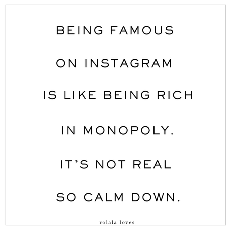 The Problem With Instagram And Influencers