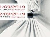 This Weekend Antwerp: 20th, 21st 22nd September