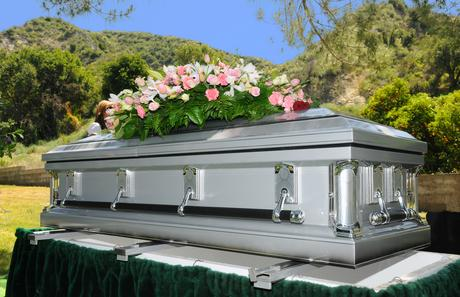 Why are Caskets Expensive?