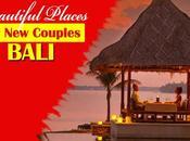 Beautiful Destinations Visit Bali Honeymoon 2019