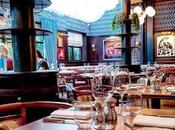 Eating Out|| Moncks Dover Street, Mayfair