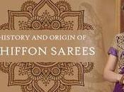 Chiffon: About Chiffon Fabric Sarees