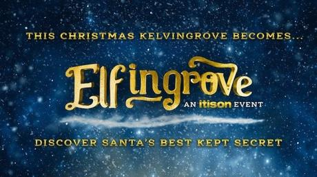 Elfingrove at Kelvingrove Art Gallery and Museum this Christmas