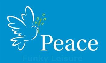 WHERE IS THE PEACE
