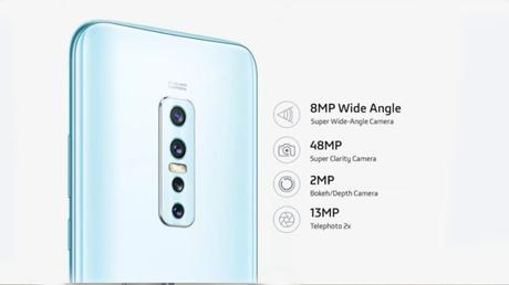 Exclusive: Vivo V17 Pro price leaked ahead of its launch