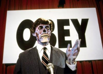 Off Script: They Live