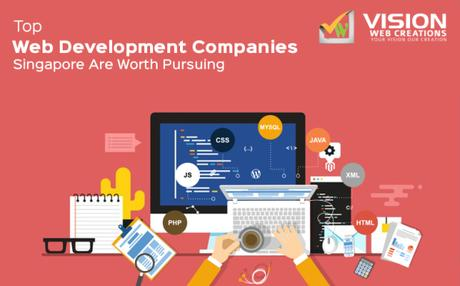 Reputed Web Development Agency for The Success of Your Brand