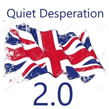 Quiet Desperation 2.0 - Another Brexit Playlist