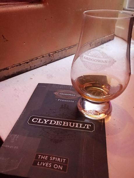 Ardgowan Clydebuilt Coppersmith whisky launches