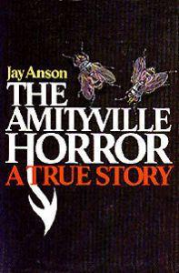 Ambling through Amityville