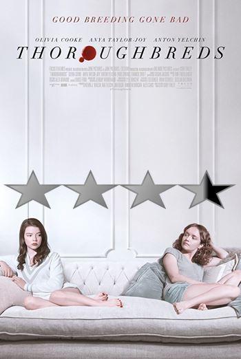 ABC Film Challenge – Thriller – T – Thoroughbreds (2017)