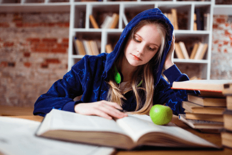 5 Great Ways to Improve Your College Grades