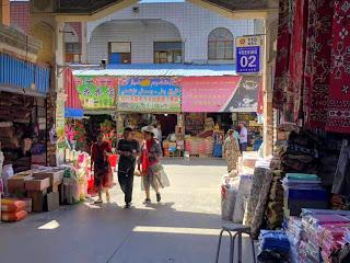Kashgar: China's Ancient Secrets...
