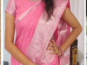 What Jewelry Suit with Different Types Cotton Handloom Sarees