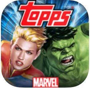 MARVEL Collect! Go Get Your Favorite Superhero Cards