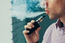 The vaping panic and the human fear response