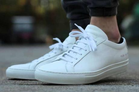 8 Best White Sneakers for Men for Every Budget and Style