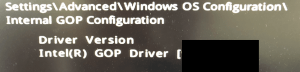Securing Windows 10 with Secure Boot and TPM