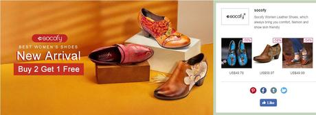 socofy handmade leather boots