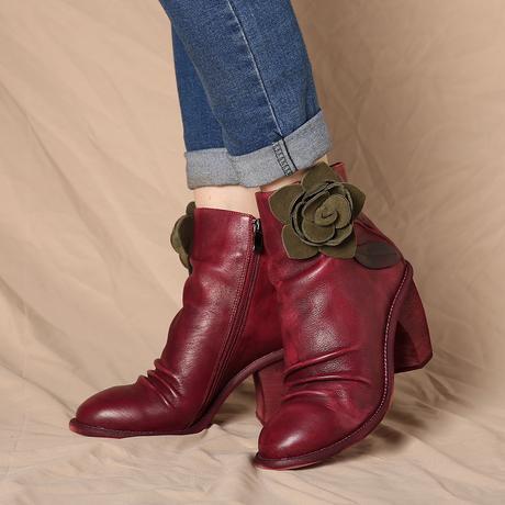 Socofy Women Boots