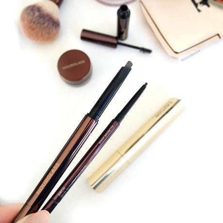 Hourglass * NEW in for Brows and Eyes