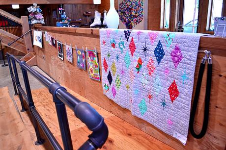 Quilt County Returns to Softstar for 2019
