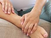 Pregnancy Your Feet: Swelling, Growth, Foot Care Tips