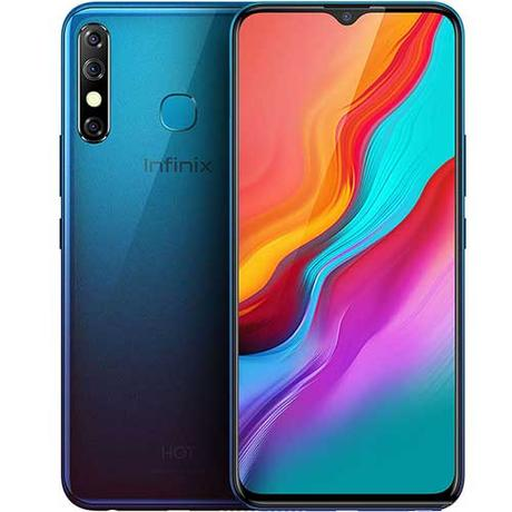 Infinix HOT 8 Full Specification And Price