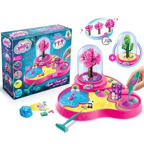 So Magic wonder garden (Canal Toy's)