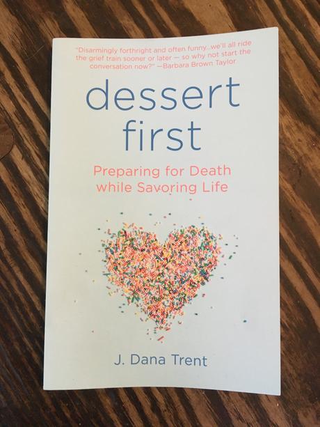 Book Review: Dessert First