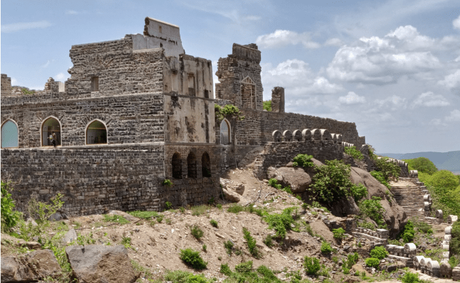 Vijayawada diaries: Kondapalli Fort – a treasure house of medieval history