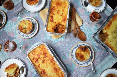Have a taste of home with Shepherds Pie SG