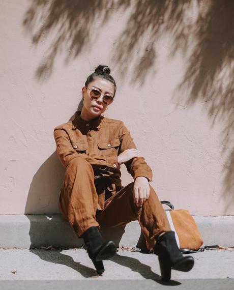 fall 2019 outfit idea