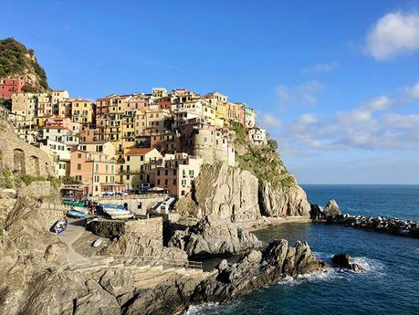 Your Easy-Guide to the 5 Cinque Terre Towns in Liguria, Italy