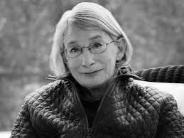 Mary Oliver; Loving the Work