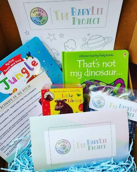 Activity Subscription Boxes for Kids are a great way to encourage your child's creativity and brain development while weaning them off screens.