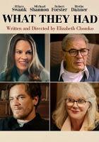 Vanden Bosch and Scheidt Review Films about Aging