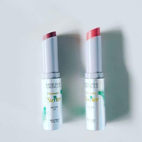 Physicians Formula Murumuru Butter Lip Cream