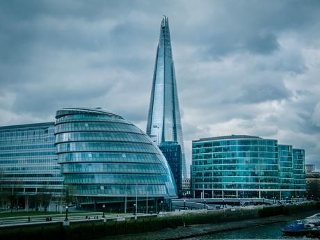 One day in London – an itinerary of 10 steps