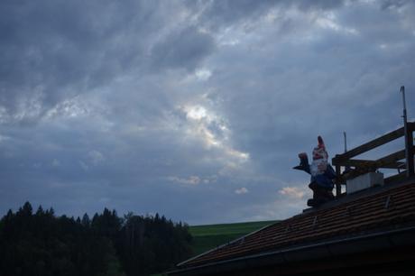 Autumn Equinox Celebration at the Paracelsus Centre Einsiedeln